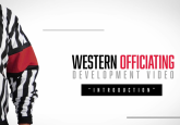 Western Branches Officiating Development - Season 3, Episode 1: Introduction