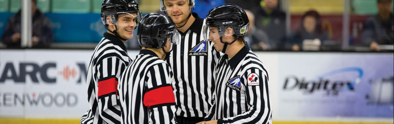 News and Events | Hockey Alberta | Officials Committee