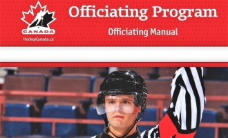 Officials Manual